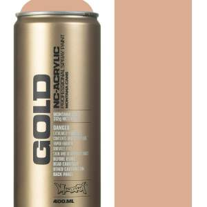 Montana Gold spuitbus Make Up 400 ml
