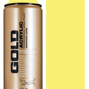 Montana Gold spuitbus Butta 400 ml