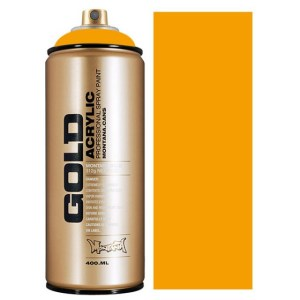 Montana Gold spuitbus Yolk 400 ml