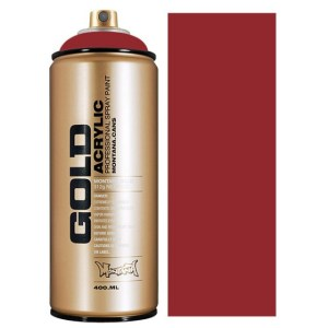 Rusto Coat Montana Gold spuitbus 400 ml