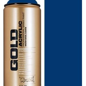 Ultramarine Montana Gold spuitbus 400 ml