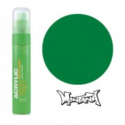 Montana Acrylic Marker Shock Green 15 mm