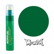 Montana Acrylic Marker Shock Green Dark 15 mm