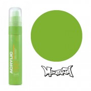 Montana Acrylic Marker Shock Green Light 15 mm