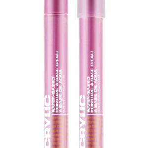 Montana Acrylic Marker Shock Pink Light 0,7 mm