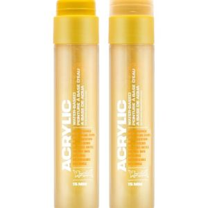 Montana Acrylic Marker Shock Yellow Light 15 mm