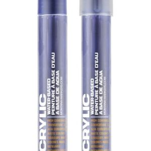Montana Acrylic Marker Shock Blue Dark 2 mm