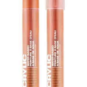 Montana Acrylic Marker Shock Orange 2 mm