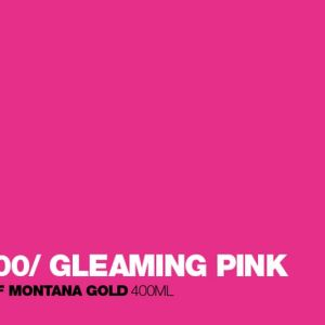 Montana Acrylic Marker Gleaming Pink 2 mm