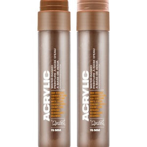 Montana Acrylic Marker Shock Brown 15 mm