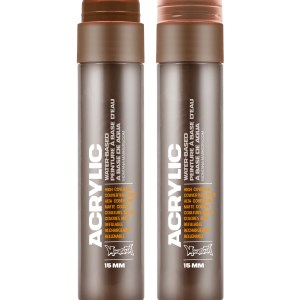 Montana Acrylic Marker Shock Brown Dark 15 mm