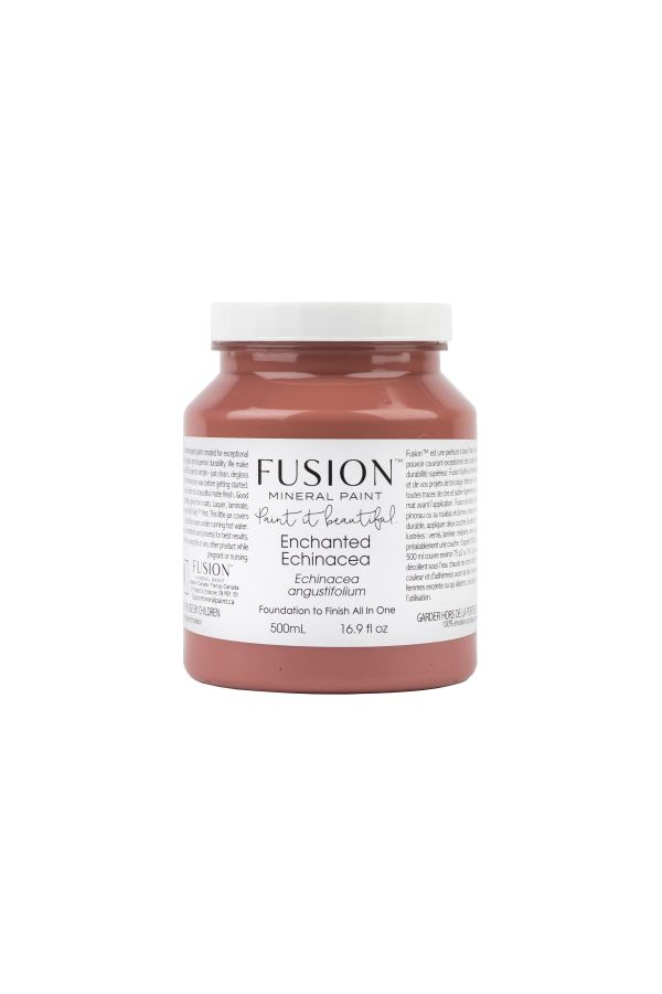 Fusion Mineral  Enchanted Echinacea 500 ml