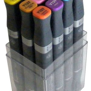 Montana alpha marker set 12 – main color