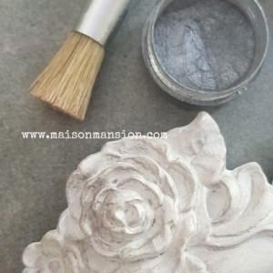 Dust Silver