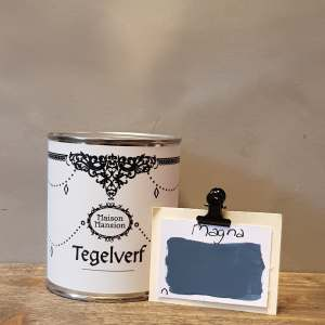 Tegelverf Magna 500 ml Maisonmansion