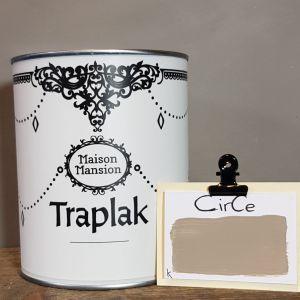 Traplak MaisonMansion Circe lichte zandkleur