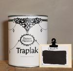 Traplak Goth 1 liter Maisonmansion