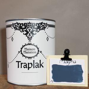 Traplak MaisonMansion Magna donkerblauw