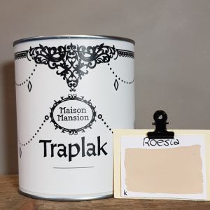 Traplak Roesia 1 liter Maisonmansion