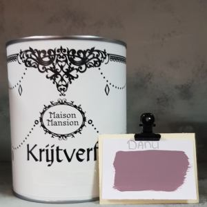Krijtverf Danu 500 ml Maisonmansion