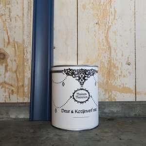 Deur & Kozijnverf Magna 1 liter Maisonmansion
