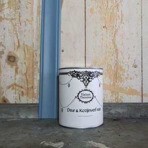 Deur & Kozijnverf Rain 1 liter Maisonmansion