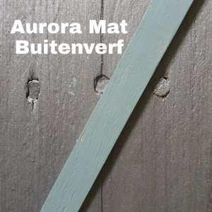 Buitenverf Aurora Maisonmansion