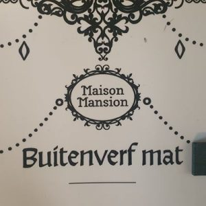 Buitenverf Merlin Maisonmansion