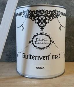 Buitenverf Ogma Maisonmansion