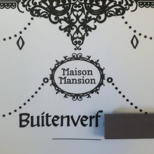 Buitenverf Whisper Maisonmansion