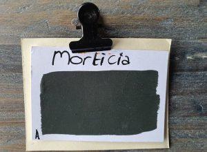 Radiatorverf Morticia 500 ml Maisonmansion