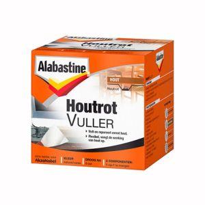 Houtrotvuller 500 gr Alabastine