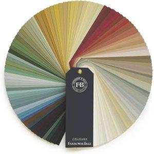 Eigen kleur gemengd Gevelverf MaisonMansion