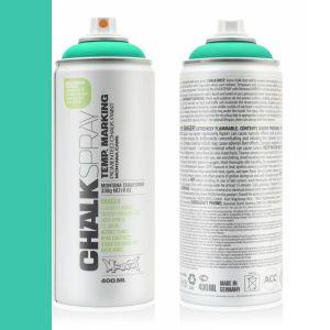 Montana Chalk spuitbus Turquoise 400 ml