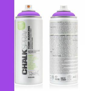 Montana Chalk spuitbus Violet 400 ml