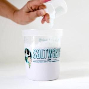 Saltwash Mixing Cup