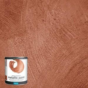 Metallic Koper Polyvine 1 liter