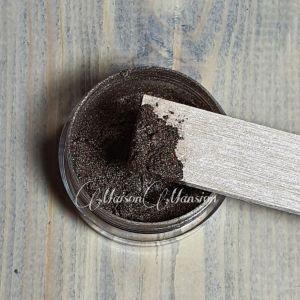 Dust bruin metallic