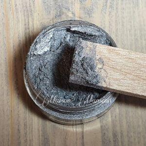 Dust Zilver metallic