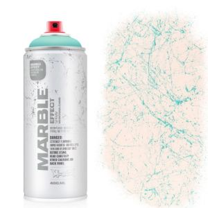 Marmer Effect Pastel Groen