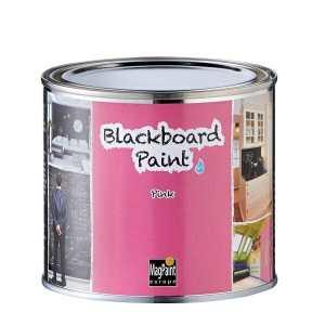 Schoolbordverf Roze 500 ml