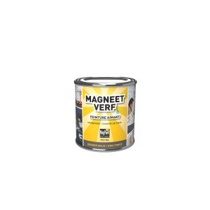 Magneetverf 250 ml MaisonMansion
