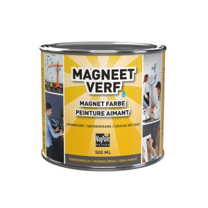 Magneetverf 500 ml MaisonMansion
