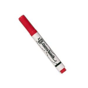 Losse marker rood