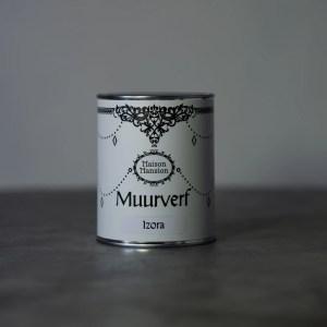 Muurverf MaisonMansion