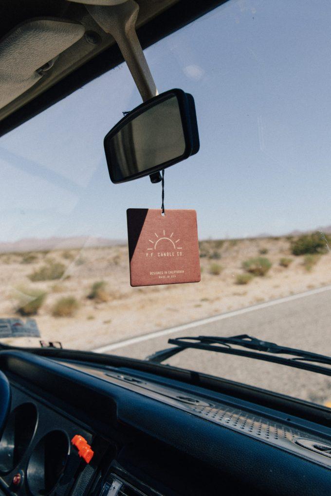 diffuseur d'odeur voiture