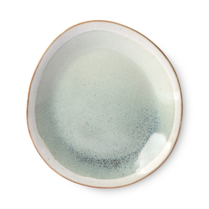 assiette ceramique 70 hk living