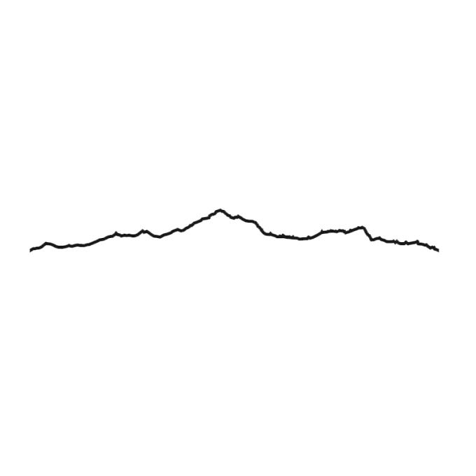the line mont blanc