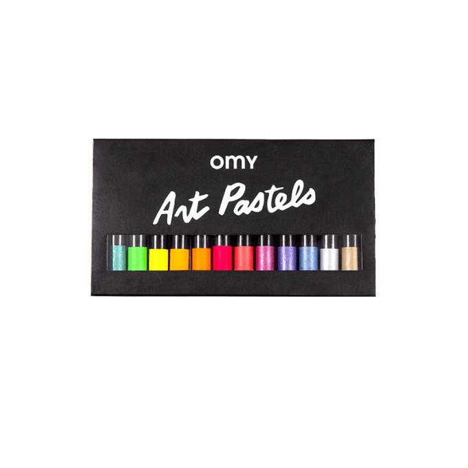 art pastels omy