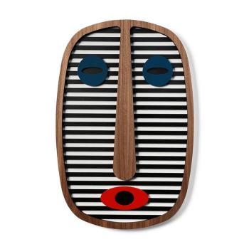 masque africain moderne 1 umasqu